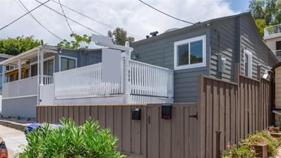 1617 Chalmers, San Diego, CA 92103 - #: 180051566