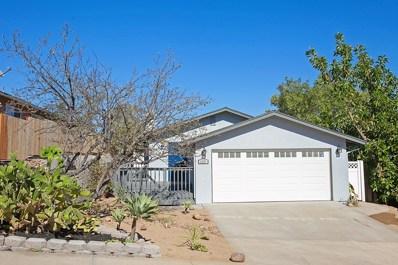 2451 Haller St, San Diego, CA 92104 - #: 180051579