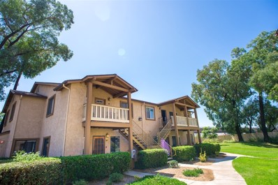 1423 Graves Ave UNIT 162, El Cajon, CA 92021 - MLS#: 180051584