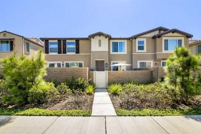 1712 San Eugenio, San Diego, CA 92154 - MLS#: 180051592
