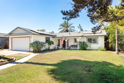 361 Dorothy Ct, Escondido, CA 92027 - MLS#: 180051598