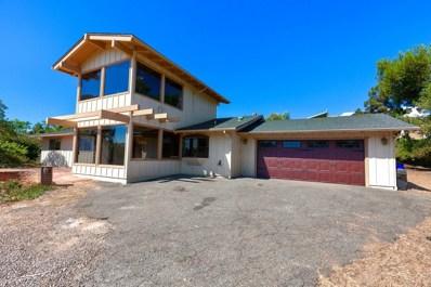 2760 Lone Jack Rd, Encinitas, CA 92024 - MLS#: 180051605