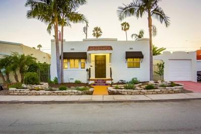 4532 Shirley Ann Pl, San Diego, CA 92116 - #: 180051617