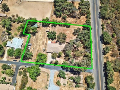 16615 Peace Valley Ln, Ramona, CA 92065 - MLS#: 180051646