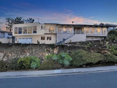 6626 Norman Ln, San Diego, CA 92120 - MLS#: 180051651