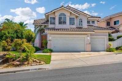 11450 Cypress Woods Dr, San Diego, CA 92131 - MLS#: 180051657