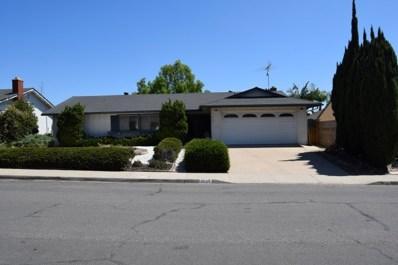 6625 Casselberry Way, San Diego, CA 92119 - MLS#: 180051660