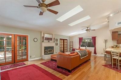 530 14Th Street, Ramona, CA 92065 - MLS#: 180051663
