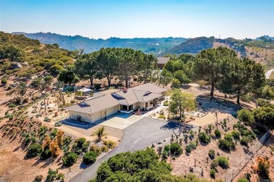 11447 Alps Way, Escondido, CA 92026 - MLS#: 180051683