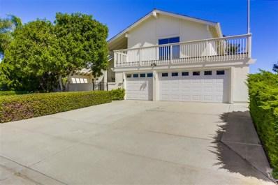 442 Santa Dominga, Solana Beach, CA 92075 - MLS#: 180051702