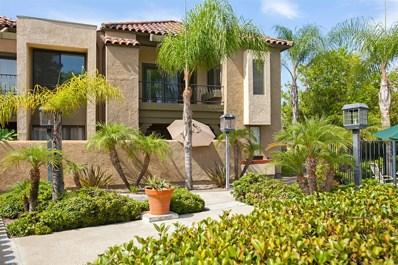 6737 Oakridge Rd. UNIT 205, San Diego, CA 92120 - MLS#: 180051705