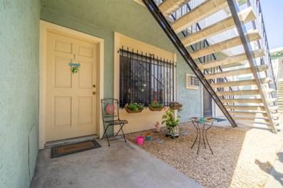 4151 33rd. Street UNIT 1, San Diego, CA 92104 - MLS#: 180051707
