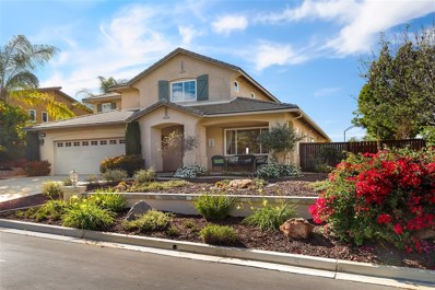 10538 Aspen Gln, Escondido, CA 92026 - MLS#: 180051717
