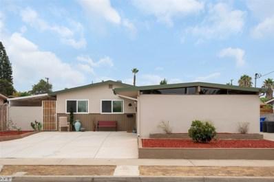 5233 Javier St, San Diego, CA 92117 - MLS#: 180051723