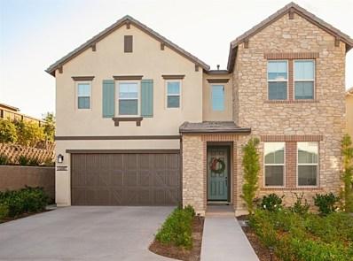 15087 Aramon Pl, San Diego, CA 92127 - MLS#: 180051726