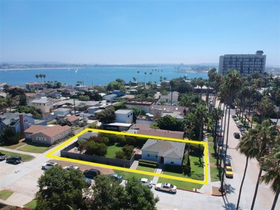 903 Oliver Ave, San Diego, CA 92109 - MLS#: 180051728