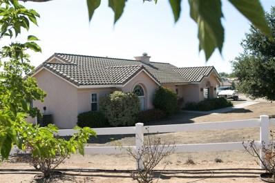 31340 Justin Pl, Valley Center, CA 92082 - MLS#: 180051735