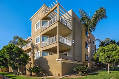 1100 Civic Center Dr UNIT C22, Oceanside, CA 92054 - MLS#: 180051737