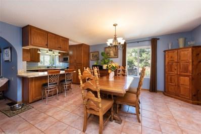 1159 Peutz Valley Road, Alpine, CA 91901 - MLS#: 180051740