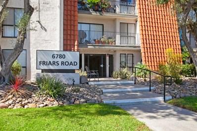 6780 Friars Rd UNIT 126, San Diego, CA 92108 - #: 180051755