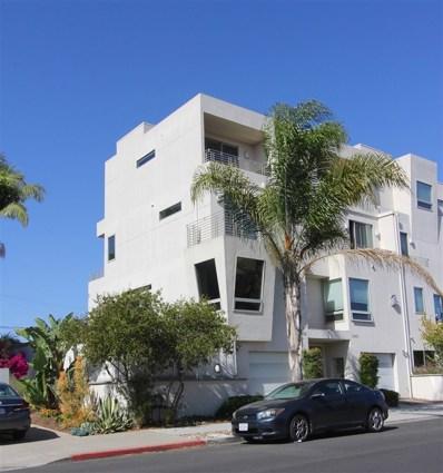 1488 Essex, San Diego, CA 92103 - #: 180051763