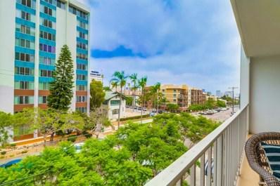 2620 2nd Avenue UNIT 4A, San Diego, CA 92103 - #: 180051772