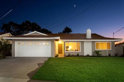 3961 Gloria, Carlsbad, CA 92008 - MLS#: 180051791