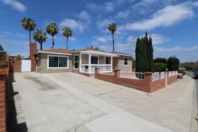 4008 Vista Grande Dr, San Diego, CA 92115 - MLS#: 180051812
