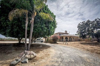1833 Grandview St, Oceanside, CA 92054 - MLS#: 180051816