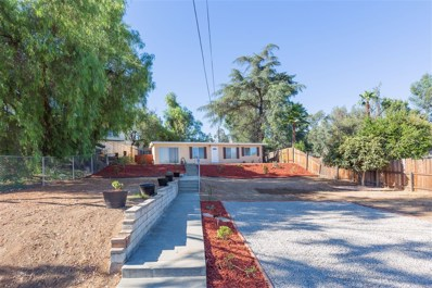 836 W Lincoln Avenue, Escondido, CA 92026 - MLS#: 180051822