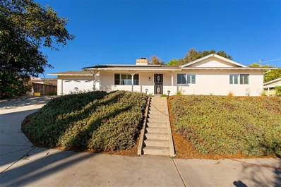 1284 Oasis Drive, Escondido, CA 92026 - MLS#: 180051823