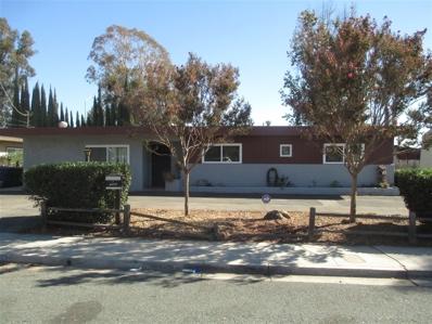 1247 Naranca Ave, El Cajon, CA 92021 - #: 180051828