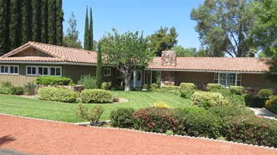 12858 Indian Trail Rd, Poway, CA 92064 - MLS#: 180051844