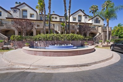 12634 Carmel Country Road UNIT 123, San Diego, CA 92130 - #: 180051848