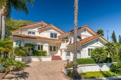 15598 Churchill Downs, Rancho Santa Fe, CA 92067 - MLS#: 180051874