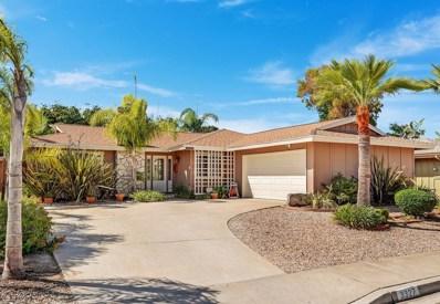 3327 Villanova Avenue, San Diego, CA 92122 - MLS#: 180051884