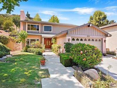 7942 Deerfield Street, San Diego, CA 92120 - MLS#: 180051894