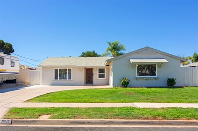998 Taft Ave, El Cajon, CA 92020 - MLS#: 180051904