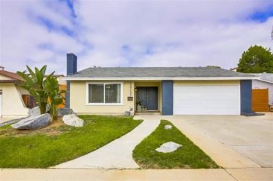 10726 Ironwood, Santee, CA 92071 - MLS#: 180051906