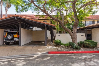 4222 Loma Riviera Ln, San Diego, CA 92110 - MLS#: 180051908