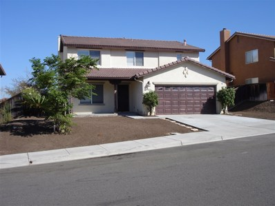 905 Newprt Ct, Chula Vista, CA 91911 - MLS#: 180051925