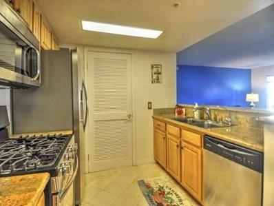 100 N River Circle UNIT 102, Oceanside, CA 92057 - MLS#: 180051932