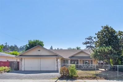 1042 Chestnut St, Escondido, CA 92025 - MLS#: 180051933