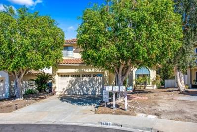14193 Classique Way, San Diego, CA 92129 - MLS#: 180051940