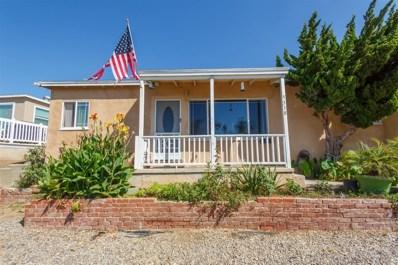 5318 Manzanares Way, San Diego, CA 92114 - MLS#: 180051952
