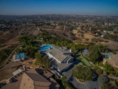 1450 Woodglen Terrace, Bonita, CA 91902 - MLS#: 180051956