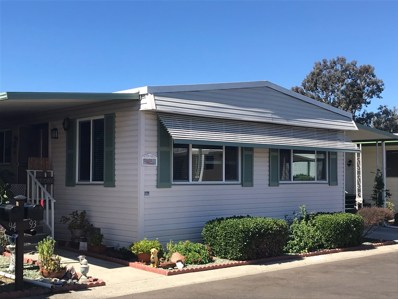 1286 Discovery UNIT 93, San Marcos, CA 92078 - MLS#: 180051963