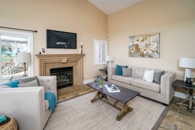 1701 Crystal Ridge Way, Vista, CA 92081 - MLS#: 180052004