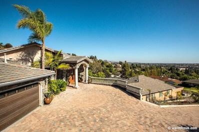 6372 Rockhurst Dr, San Diego, CA 92120 - MLS#: 180052011