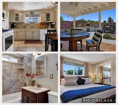 8155 Kato St, La Mesa, CA 91942 - MLS#: 180052023